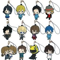 (Full Set) Rubber Strap - Durarara!!