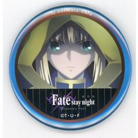 Trading Badge - Fate/stay night / Saber