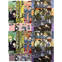 (Full Set) Sketchbook - Stick Poster - Durarara!!