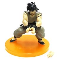 Trading Figure - Dragon Ball / Yamcha & Frieza & Goku