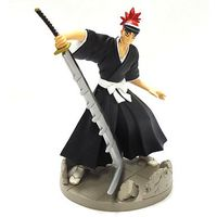 Action Figure - Bleach / Abarai Renji