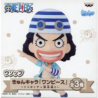 Figure (Kyun-Chara) - ONE PIECE / Usopp