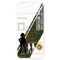 iPhone6 case - Smartphone Cover - Strike Witches / Kanno Naoe