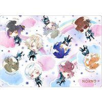 Mouse Pad - Norn9