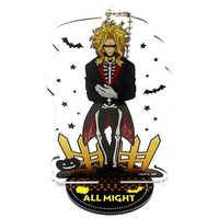 Acrylic Key Chain - My Hero Academia / All Might