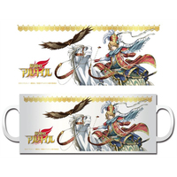Mug - Shoukoku no Altair (Altair: A Record of Battles)