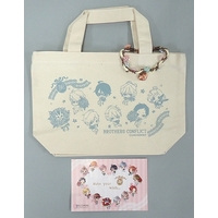 Bag Charm - BROTHERS CONFLICT