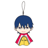Key Chain - Yowamushi Pedal / Souhoku High School & Imaizumi