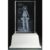 Premium Crystal - Strike Witches / Georgette Lemare