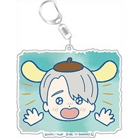 Big Key Chain - Sanrio / Victor Nikiforov