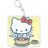 Big Key Chain - Hello Kitty