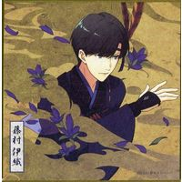 Illustration Panel - The Tale of Genji / Fujimura Iori