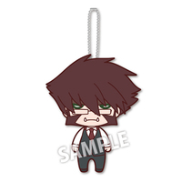 Plush Key Chain - Blood Blockade Battlefront / Klaus V Reinhertz