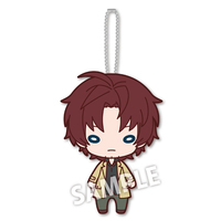 Plush Key Chain - Bungou Stray Dogs / Oda Sakunosuke