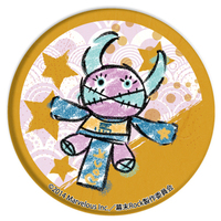 Badge - Bakumatsu Rock
