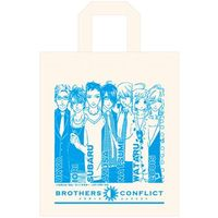 Tote Bag - BROTHERS CONFLICT