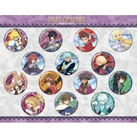 Trading Badge - Tales of Xillia