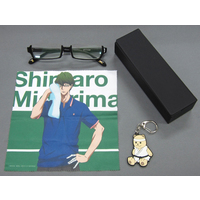 Glasses Cleaner - Kuroko's Basketball / Midorima Shintarou