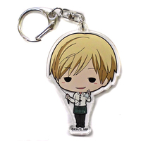 Acrylic Key Chain - My Hero Academia / Monoma Neito