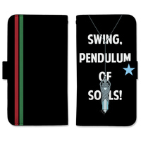 iPhone8 case - iPhone7 case - Smartphone Wallet Case for All Models - iPhone6 case - Yu-Gi-Oh! ARC-V / Sakaki Yuya
