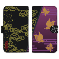 iPhone6 case - Smartphone Wallet Case for All Models - Gintama / Takasugi Shinsuke