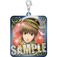 Fastener Accessory - Gintama / Okita Sougo