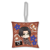 Cushion Strap - Bungou Stray Dogs / Sakaguchi Ango