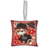 Cushion Strap - Bungou Stray Dogs / Nakahara Chuuya