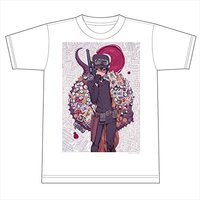 T-shirts - Kino no Tabi (Kino's Journey) Size-L