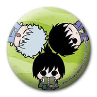 Trading Badge - Gintama