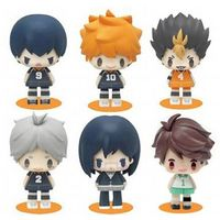 (Full Set) Koedarize - Haikyuu!!
