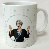 Mug - Yuri!!! on Ice / Victor Nikiforov