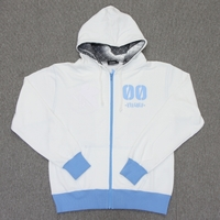Hoodie - Evangelion / Ayanami Rei Size-S