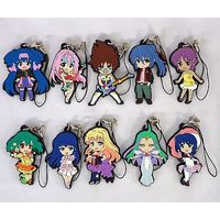 (Full Set) Rubber Strap - Macross Frontier / Ranka & Alto & Sheryl