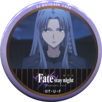 Trading Badge - Fate/stay night / Caster