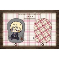 Die-cut Cushion - Tales of Berseria / Eizen