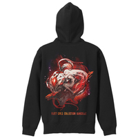 Hoodie - Kantai Collection Size-L