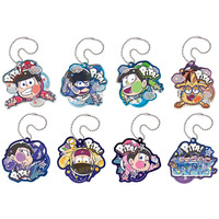 (Full Set) Pita! Deformed - Osomatsu-san
