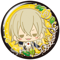 Badge - Black Butler / Viscount of Druitt