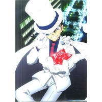Plastic Folder - Meitantei Conan / Phantom Thief Kid