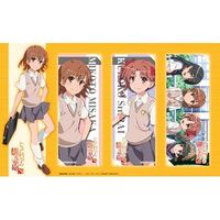 Bookmarker - Toaru Kagaku no Railgun