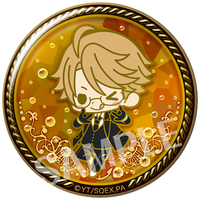 Badge - Black Butler / Ronald Knox