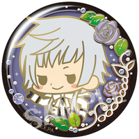 Badge - Black Butler