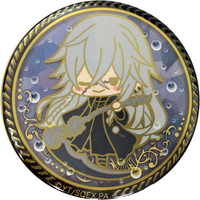 Badge - Black Butler / Undertaker