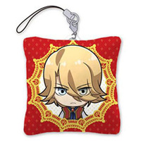 Cushion Strap - Shoukoku no Altair (Altair: A Record of Battles)