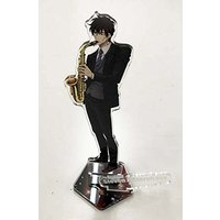 Acrylic stand - Blood Blockade Battlefront / Steven A Starphase