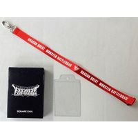 Neck Strap - Commuter pass case - Dragon Quest