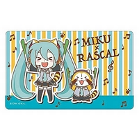 Card Stickers - VOCALOID / Hatsune Miku