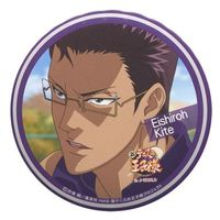 Badge - Prince Of Tennis / Kite Eishirou