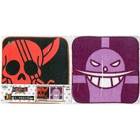 Hand Towel - ONE PIECE / Shanks